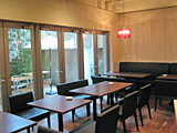 Dining cafe IBIZA(イビザ)