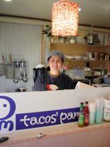 Pam tacos'pamos