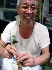 岡本中華 清さんがかつて吹いていたチャルメラ