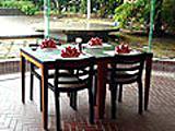 レストラン CANA