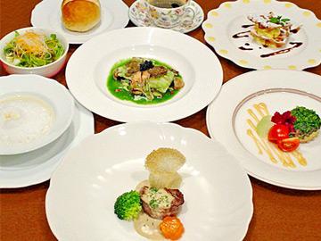 欧風料理 シェ・熊谷 シェフコース