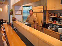 日本料理 岡田