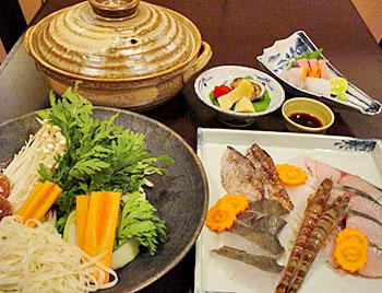 日本料理 岡田 おまかせコース