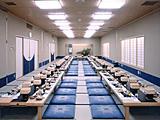 日本料理 御座船